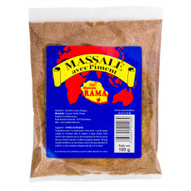 Massalé piment sachet