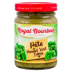 Pâte de piment Cabri vert 90g