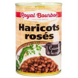 Haricots Rosés cuisinés 400g