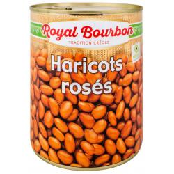 Haricots Rosés naturels 800g