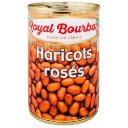 Haricots Rosés naturels 400g