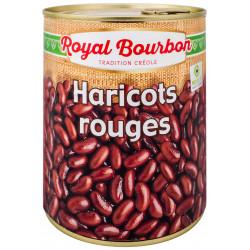 Haricots rouges naturels 800g