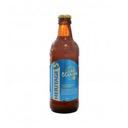 Bière héritage blanche...