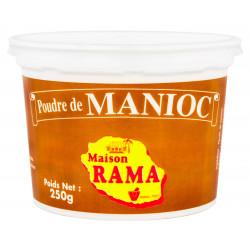 Poudre de manioc pot 250g