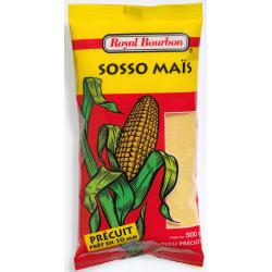 Sosso maïs 500g