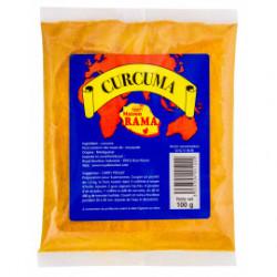 Curcuma sachet 100g