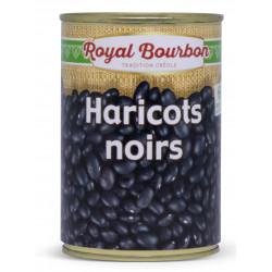 Haricots noirs naturels 400g