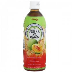 POKKA Melon 0.5L