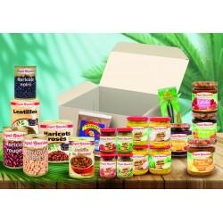 Coffret Complet - 20 produits